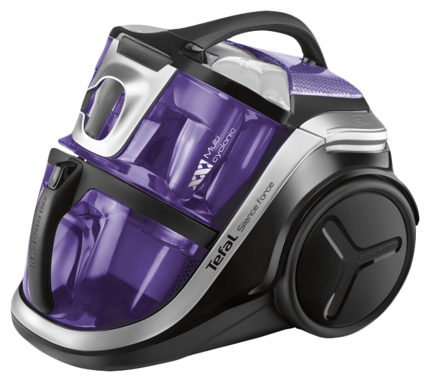 Пылесос Tefal Silence Force TW8359EA Purple