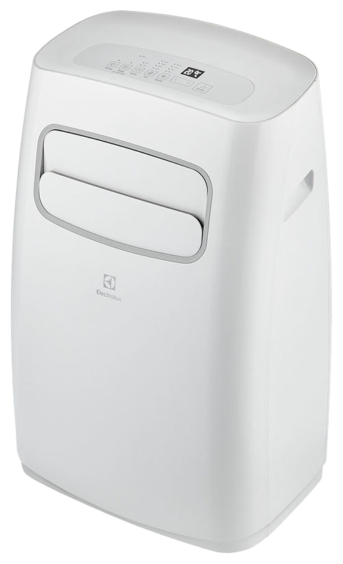 Кондиционер мобильный Electrolux EACM 9 CG/N3 White