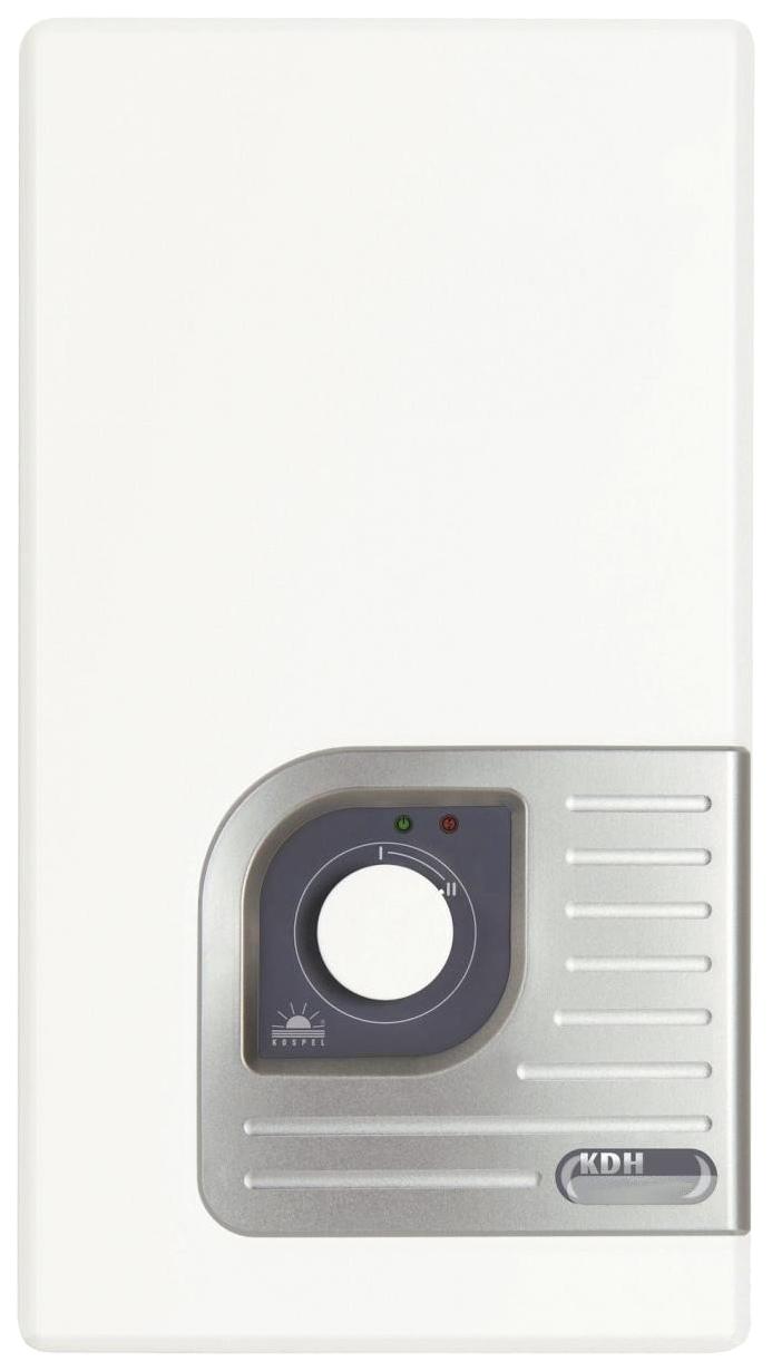 Плоский водонагреватель KOSPEL KDH 9 LUXUS