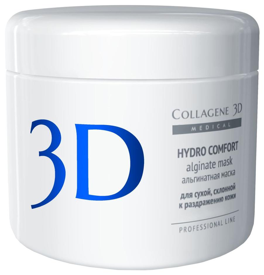 Collagene 3d косметика где купить косметика cell fusion c купить