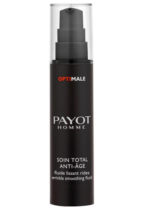 Купить Флюид для разглаживания морщин Payot Optimale Soin Total Anti-Age, 50мл