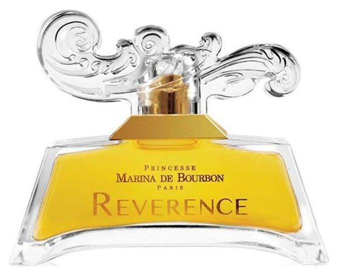 Парфюмерная вода Marina de Bourbon Reverence