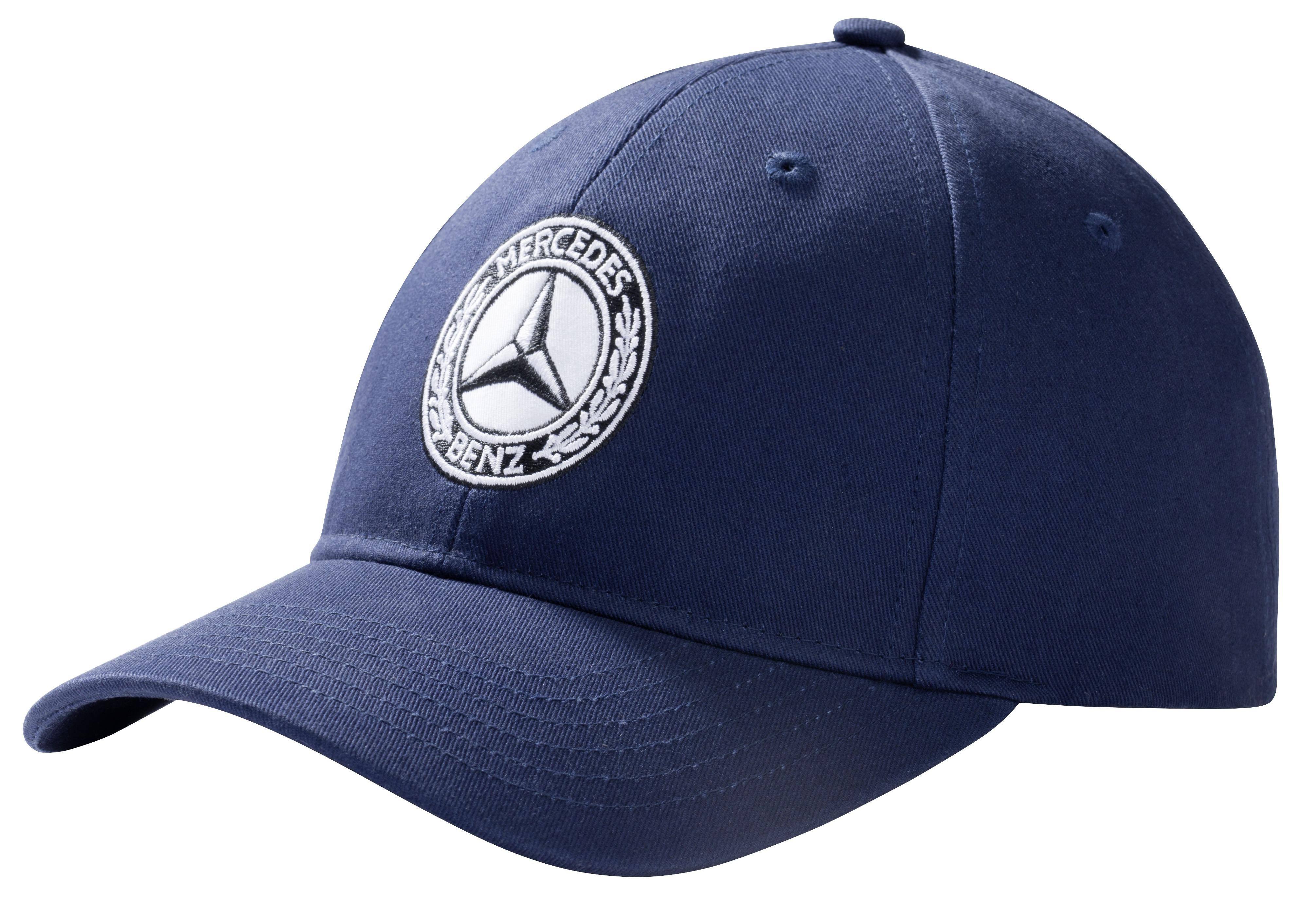 Бейсболка Mercedes Benz B66041540