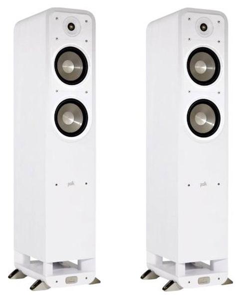 Колонки Polk Audio Signature S55 White
