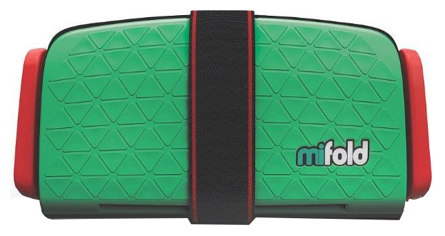 MIFOLD GRAB-AND-GO LIME GREEN