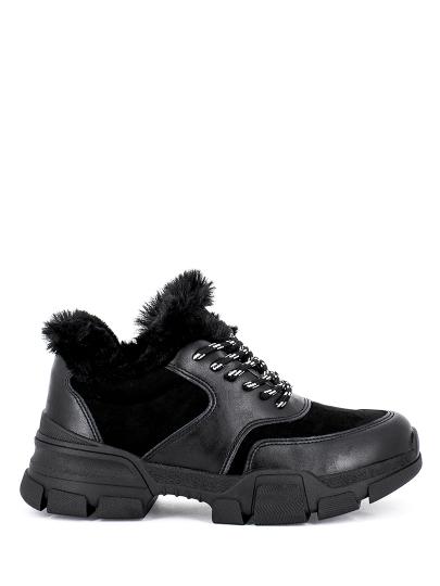 Кроссовки женские Just Couture 84325 черные