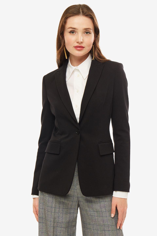 Пиджак женский Pinko черный