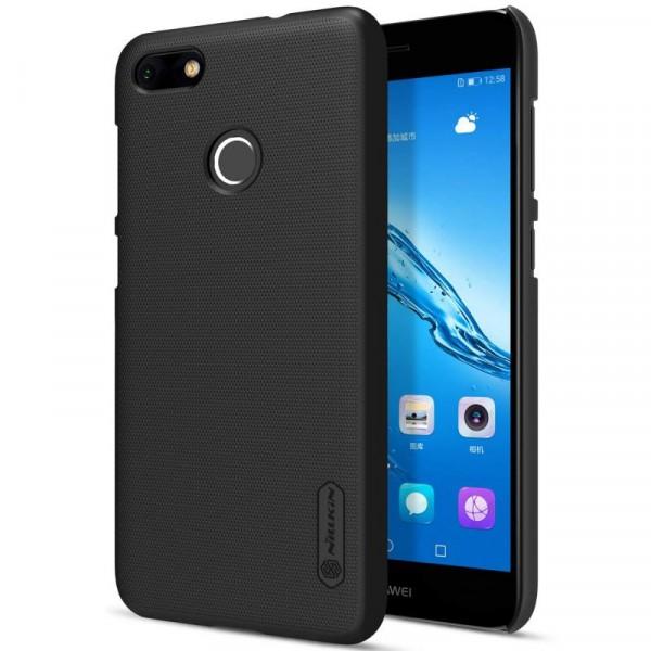 Чехол Nillkin Matte для Huawei Y6 Pro / P9 Lite Mini / Nova Lite (2017) Black