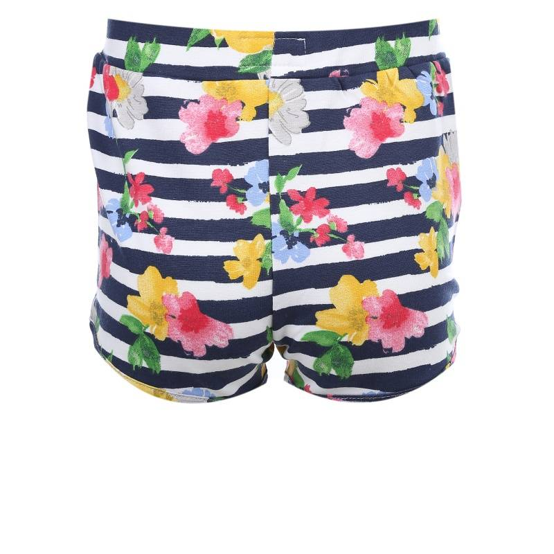 Купить Шорты MAYORAL, цв. темно-синий, 134 р-р, Детские брюки и шорты