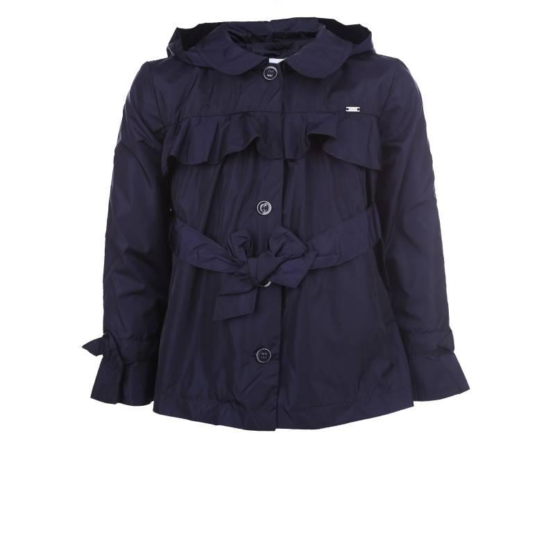 3.415/85, Куртка MAYORAL, цв. темно-синий, 122 р-р, Куртки для девочек  - купить со скидкой