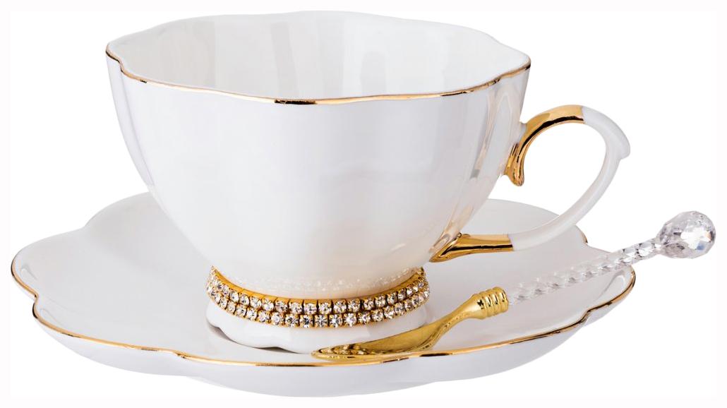 Чайная пара Lefard Рублевка 779 172