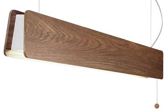 Подвесной светодиодный светильник Nowodvorski Oslo 9315