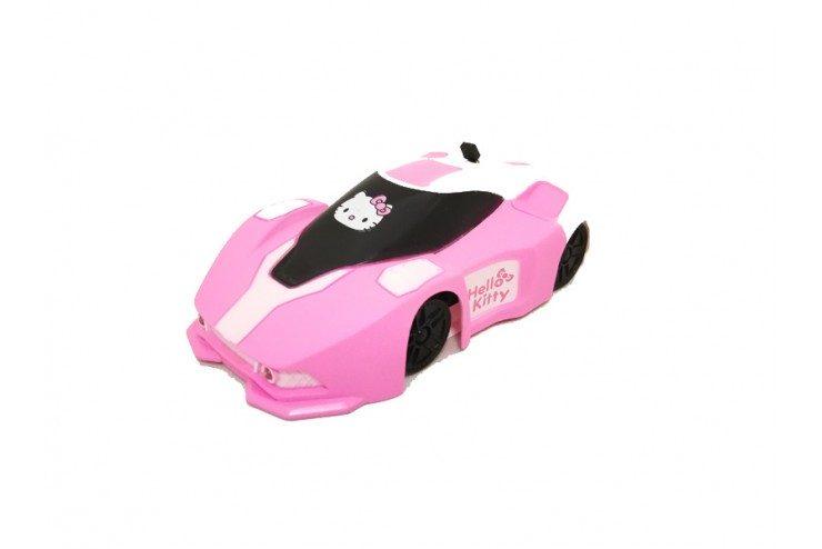 Купить Антигравитационная машинка Feiyue Hello Kitty MX-09,