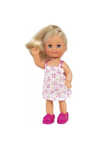 Кукла Simba Еви в сарафане