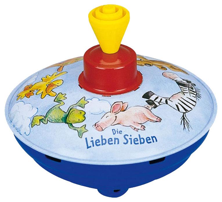 Юла Spiegelburg Die Lieben Sieben 8807 фото