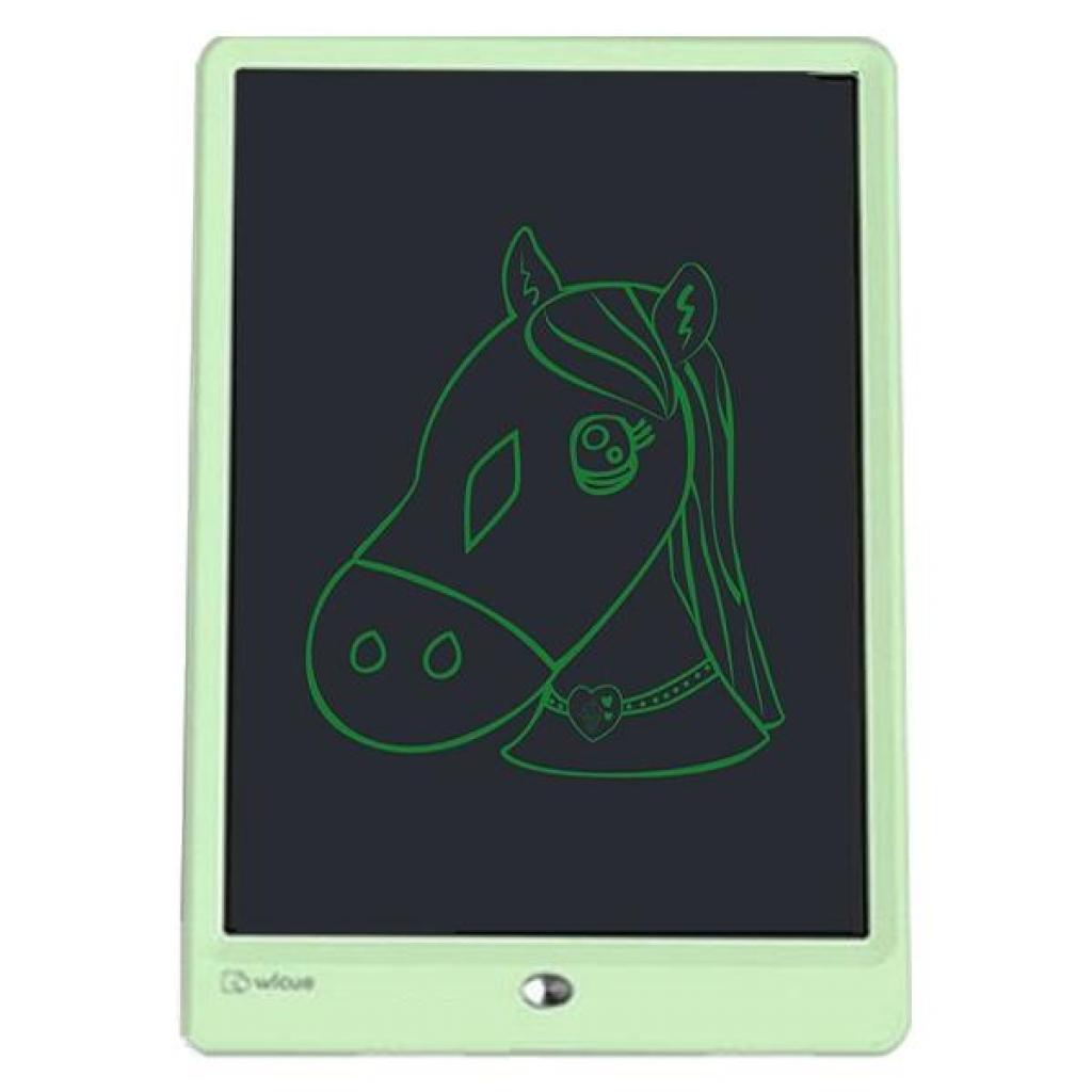 Купить Xiaomi Графический планшет детский для рисования Xiaomi Wicue 10, Зеленый, Графический планшет детский для рисования Xiaomi Wicue 10, хеленый,
