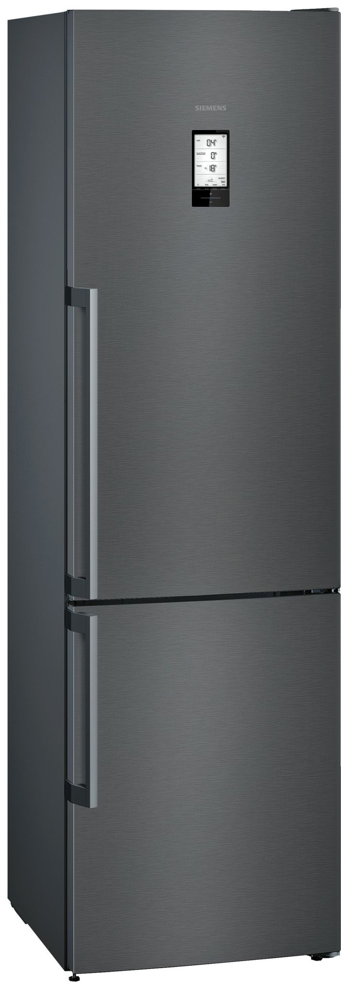 Холодильник Siemens KG39FPX3OR Black
