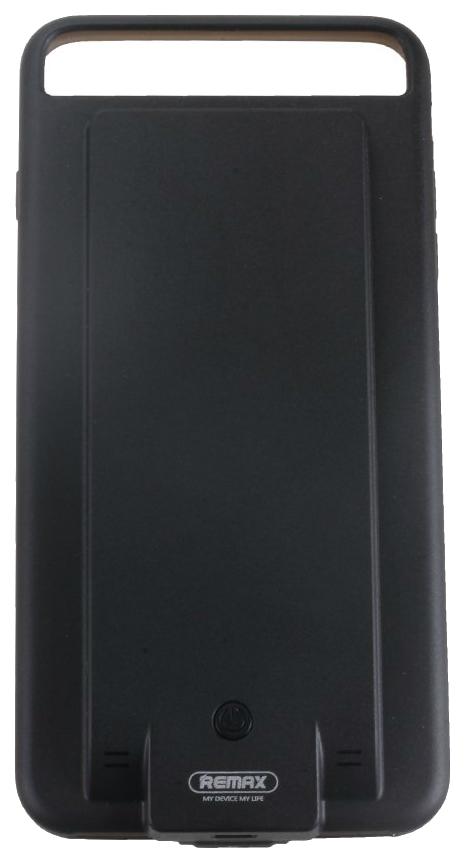 Чехол-аккумулятор Remax PN-05 Black Apple iPhone 6/6S