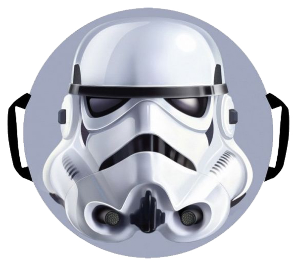 Ледянка детская 1Toy Star Wars Storm Trooper Т58479