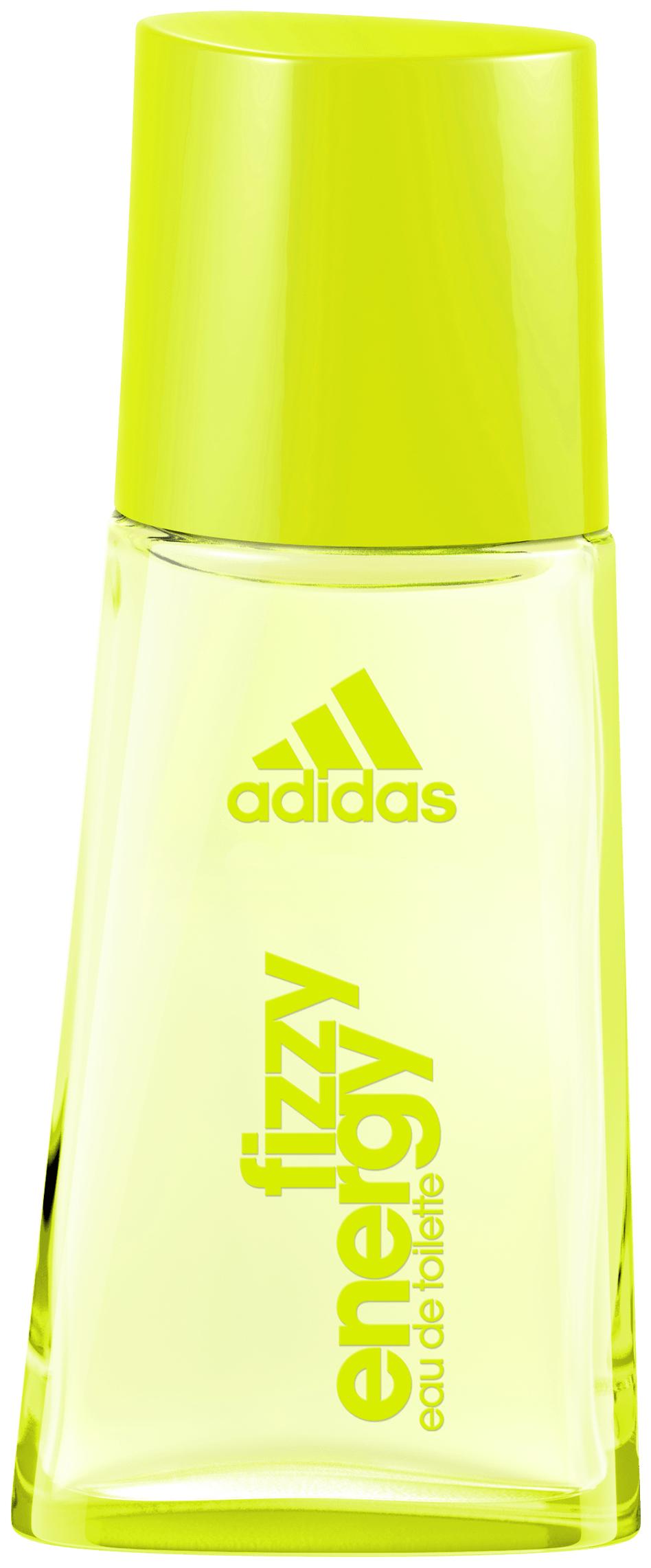 Туалетная вода Adidas Fizzy Energy 30 мл