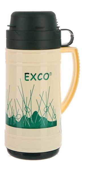 Термос Exco EN050 0,5 л бежевый