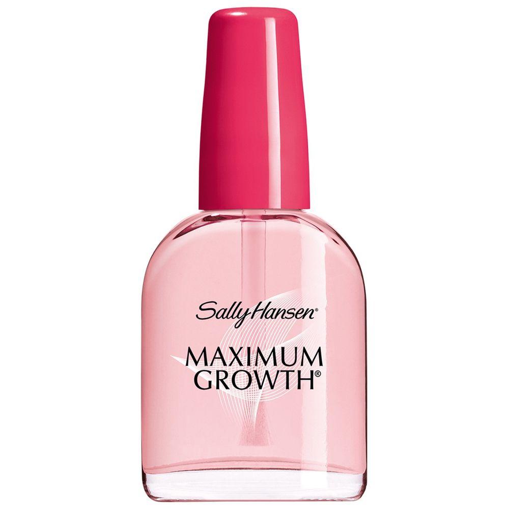 Средство для ухода за ногтями Sally Hansen Maximum Growth  - Купить