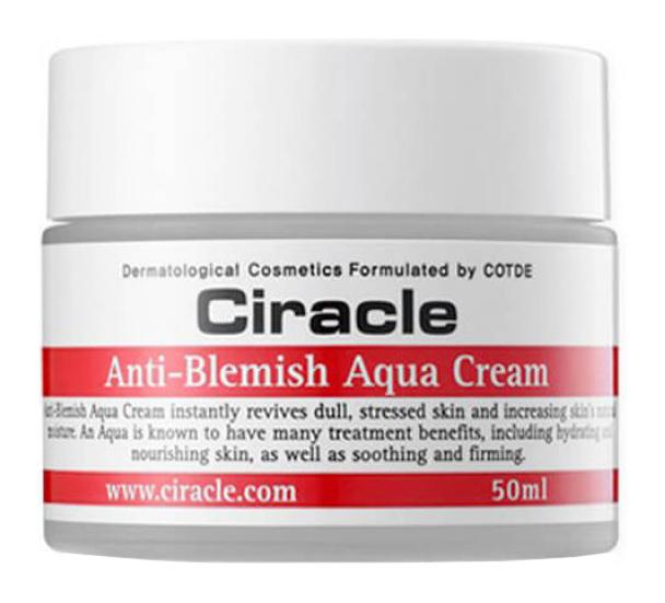 Крем для лица Ciracle Anti blemish aqua