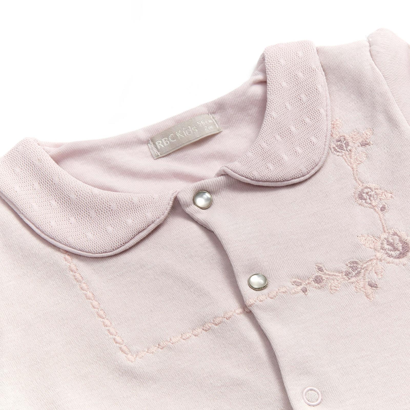 Комплект одежды для новорожденного RBC МЛ 427332 розовый р.onesize