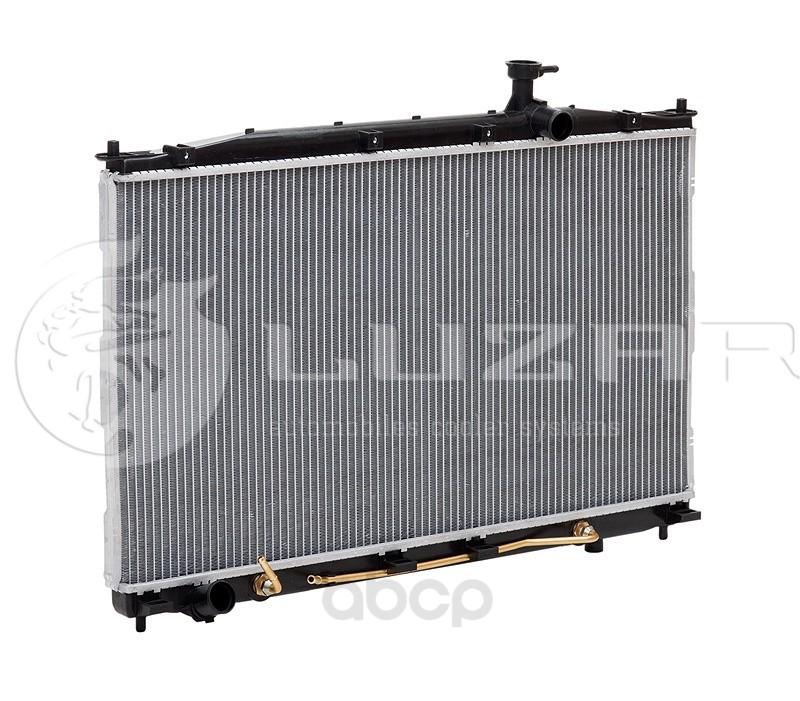 Радиатор охлаждения двигателя Luzar LRCHUSF06320 фото
