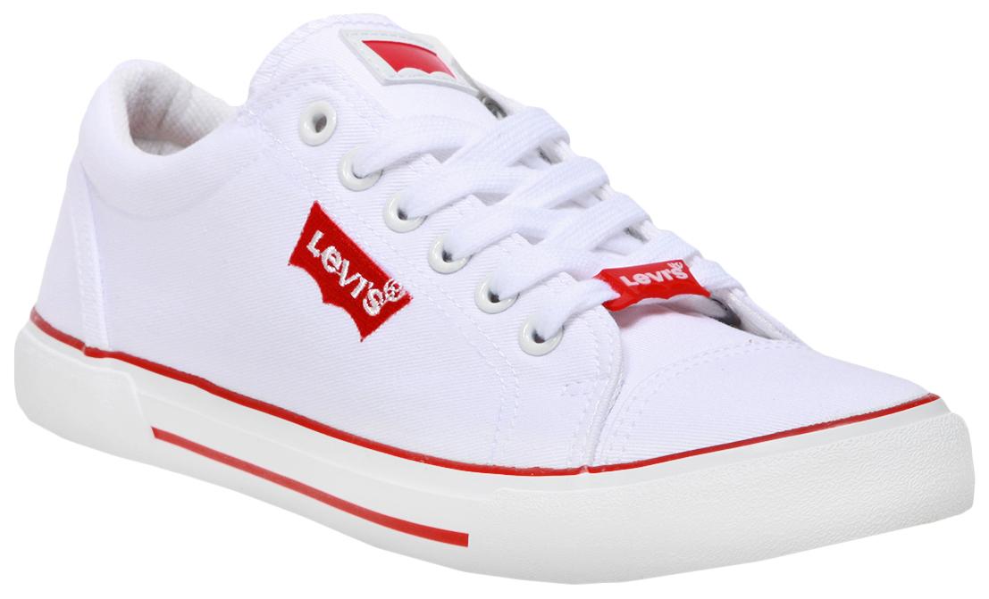 LEVI S KIDS VBER0002T WHITE 0061