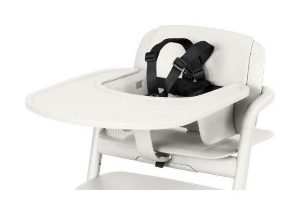 Столик к стульчику Cybex Lemo Tray (porcelaine
