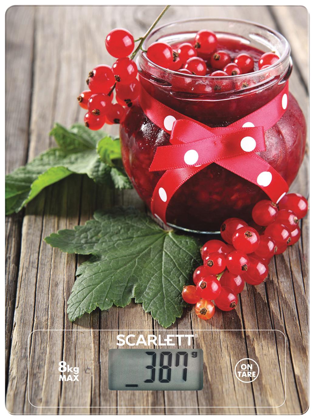 SCARLETT SC-KS57P36