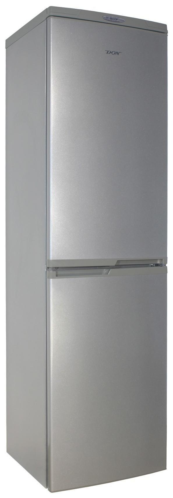 Холодильник DON R 297 NG Silver
