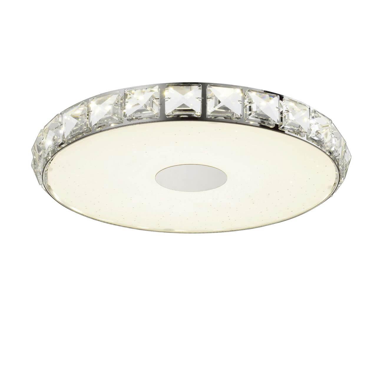 Потолочный светодиодный светильник ST Luce Impato SL821.122.01 фото