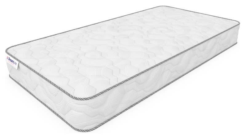 Матрас ортопедический DreamLine Mix Foam Smart Zone 160x200 см фото