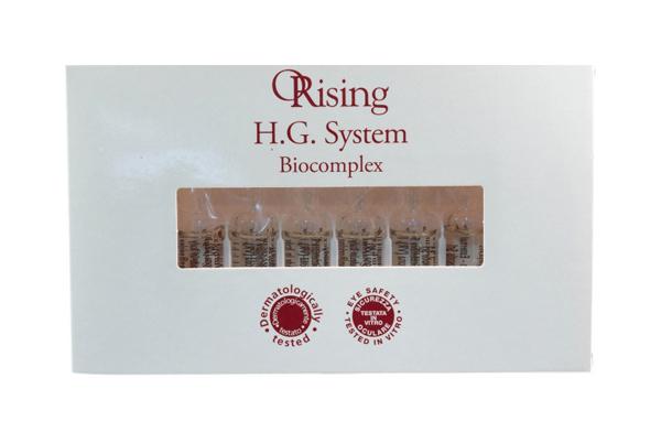 Биокомплекс ORising H.G. System 12х7 мл