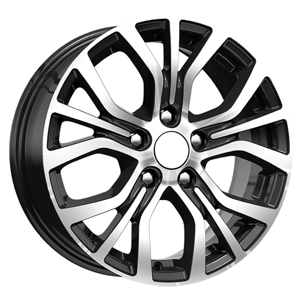 Колесные диски SKAD R J PCDx ET D WHS218149 KL-293 7x18/5x114,3 ЕТ40 D66,1 Arctic grey (CAE WHS218149)