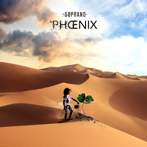 Виниловая пластинка Soprano Phoenix (2LP)