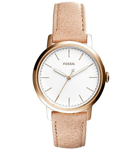 Наручные часы кварцевые женские Fossil ES 4185