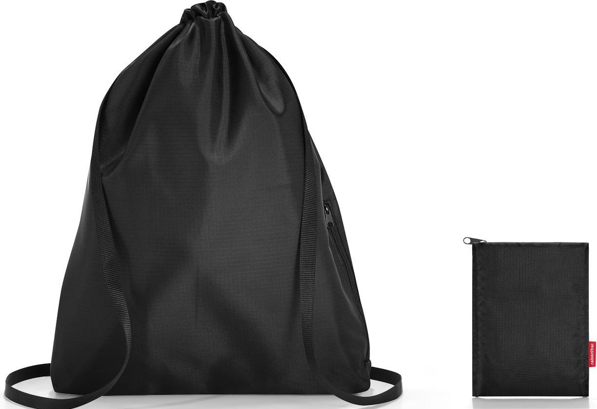 Рюкзак Mini Maxi Sacpack Black 15 л фото