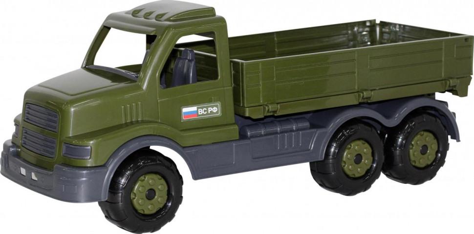 Автомобиль бортовой военный Сталкер Полесье 48639