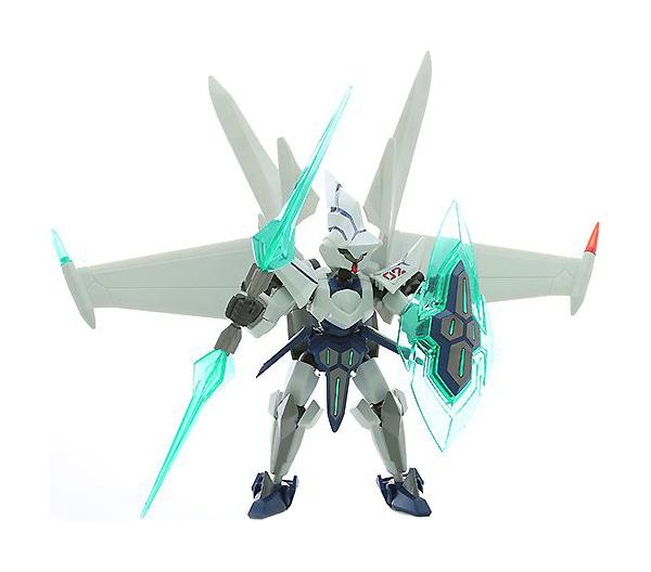 Модели для сборки LBX Один MK-2