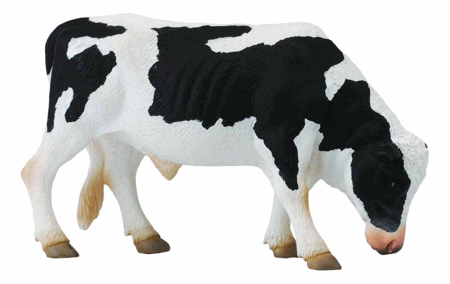 Купить Фризский бык, Фигурка collecta фризский бык, l, Фигурки животных