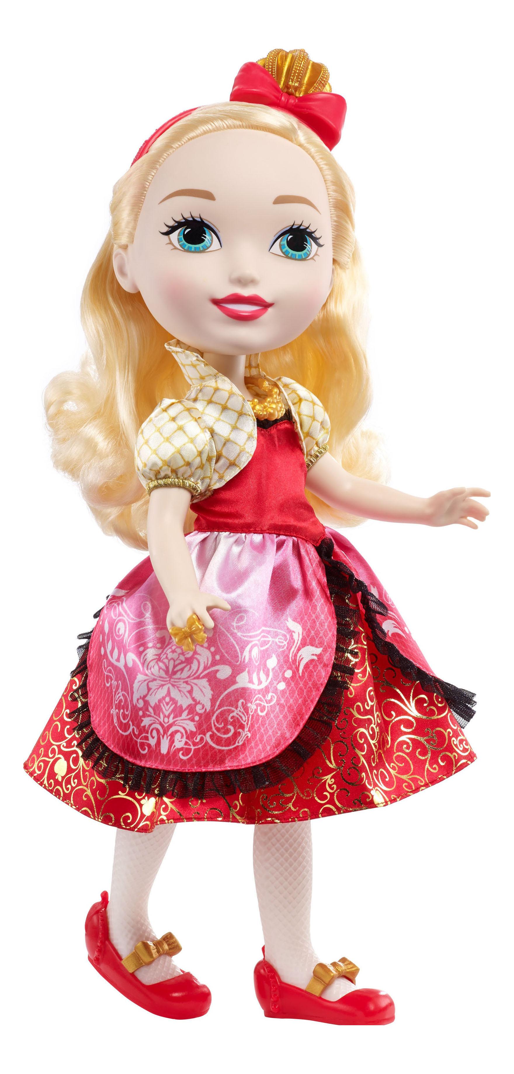 Кукла Ever After High Эппл Уайт DVJ22