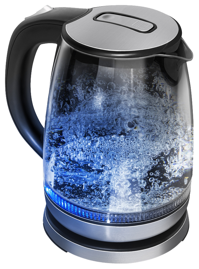 Чайник электрический Redmond RK G127 Silver