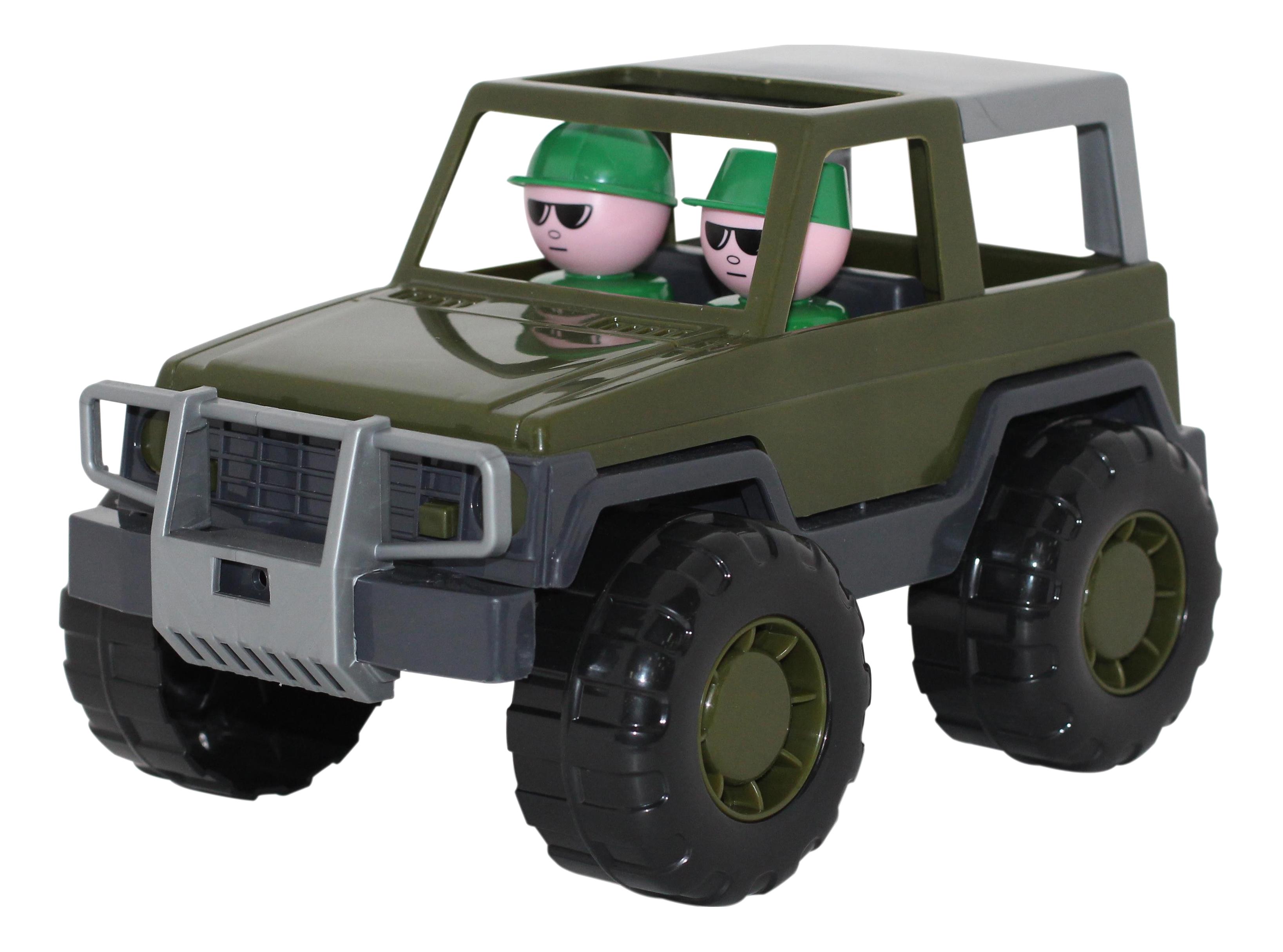 Купить Джип Вояж Военный, Военный Джип Полесье Вояж, Военный транспорт
