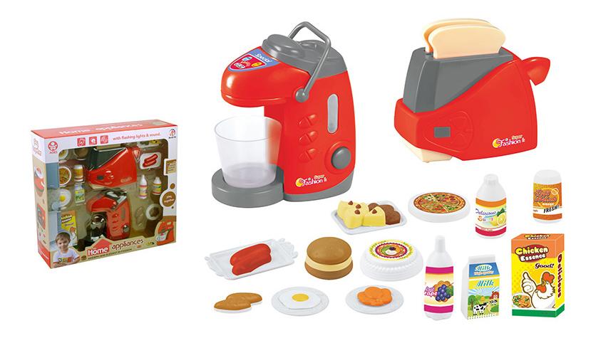Набор кухонной техники детский ABtoys. Помогаю Маме