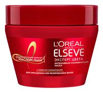 Маска для волос LOreal Paris Elseve Эксперт цвета 300 мл