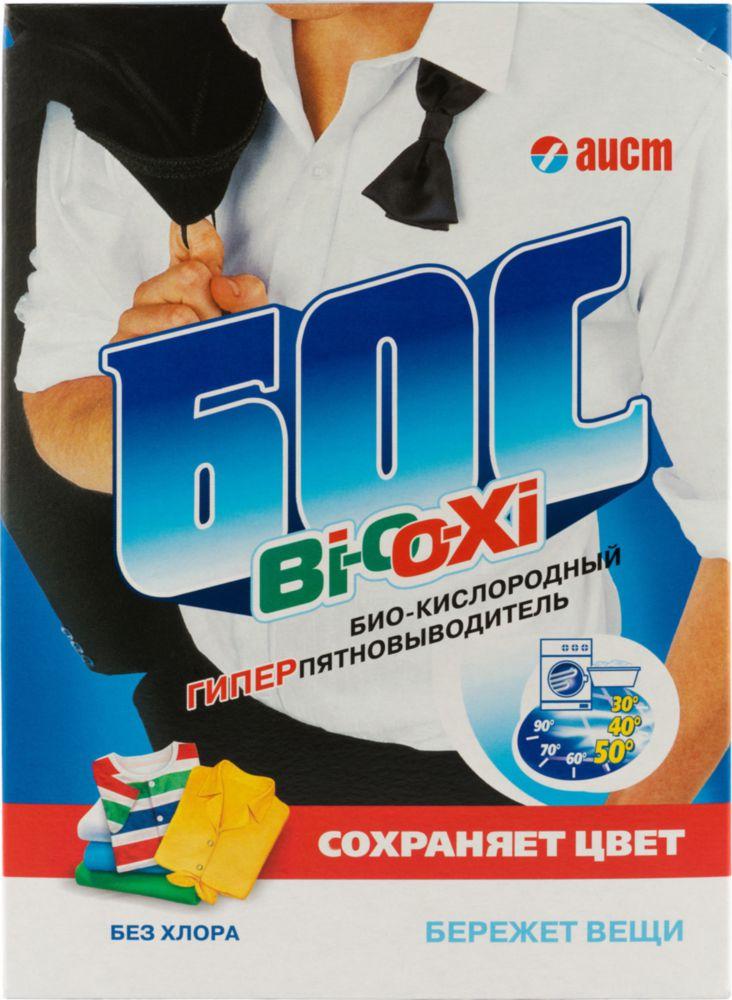 Пятновыводитель Аист био кислородный 500 г