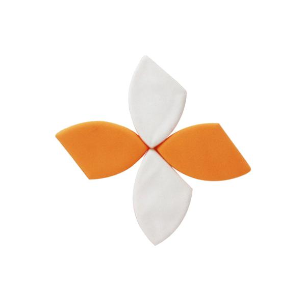 Купить Спонж для макияжа REAL TECHNIQUES 4 Miracle Blotting Cushions 4 шт